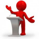 Everything you need to know about PUBLIC SPEAKING
