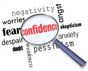 Gerald Pauschmann and Confidence